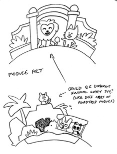 Zoo: World Module Concept