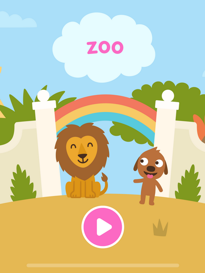 Zoo: World Module