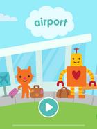 Airport: World Module