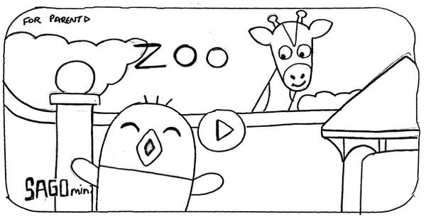 Zoo: World Module Sketch