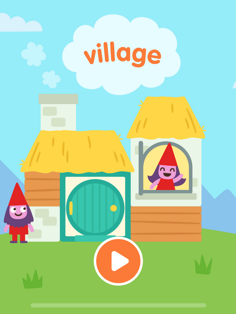 Village: World Module