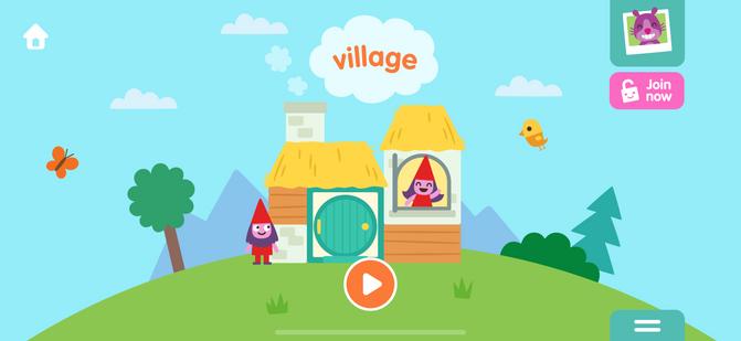 World: Village Module