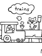 Trains: World Module Sketch