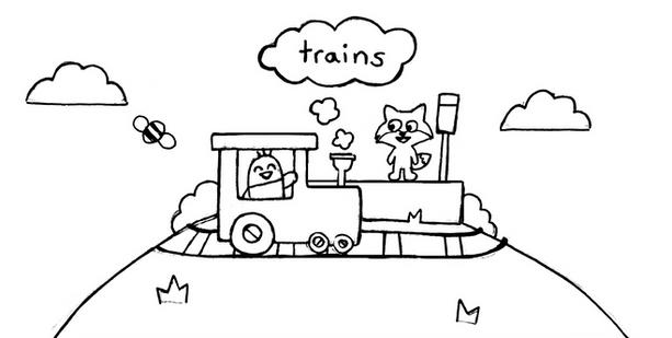Trains: Module Sketch
