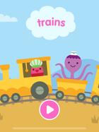 Trains: World Module