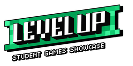 Level Up Student Showcase logo