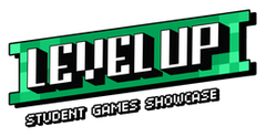 Level Up Student Showcase logo