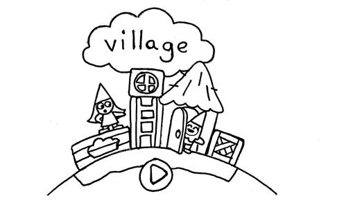 Village: Module Sketch