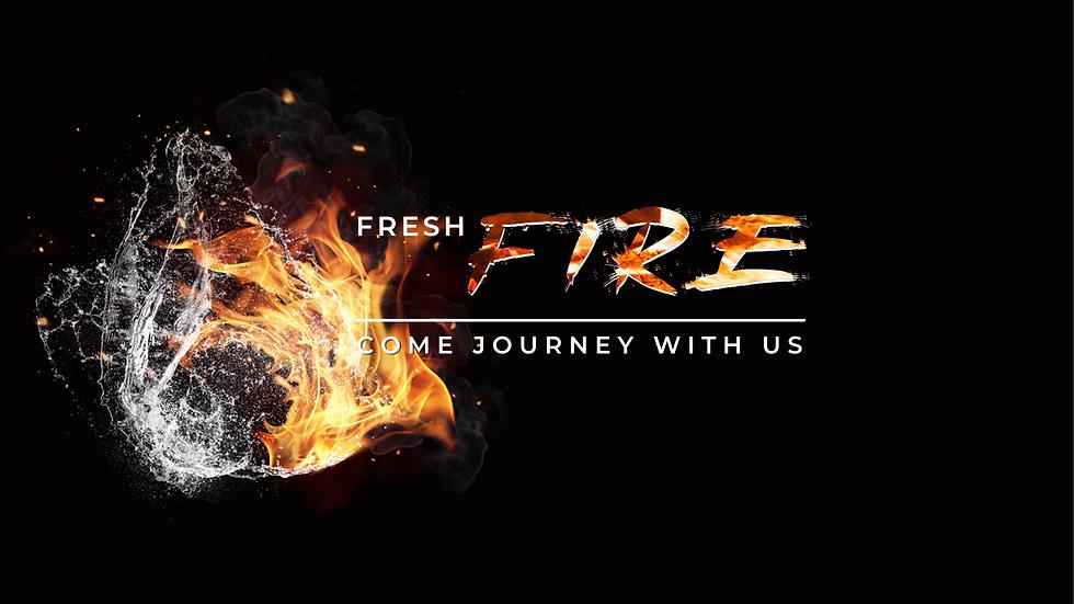 Feb Concepts - FRESH FIRE - Come Journey