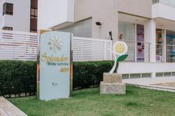 Splendor - Home Service - Placa