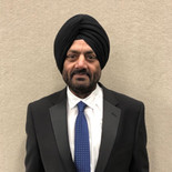 Surinder Singh Dhindsa