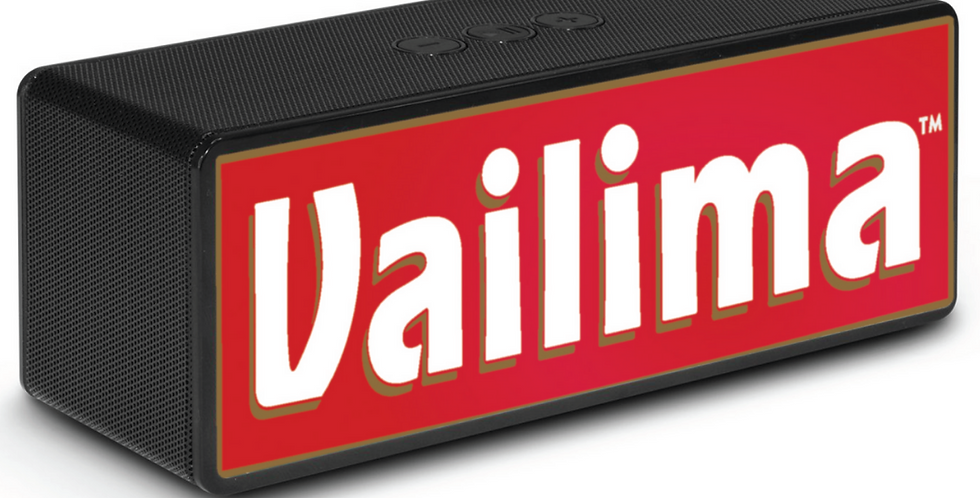Vailima Infinity Bluetooth Speaker