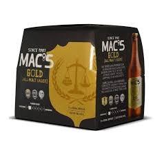 MACS GOLD 12PK BTLS