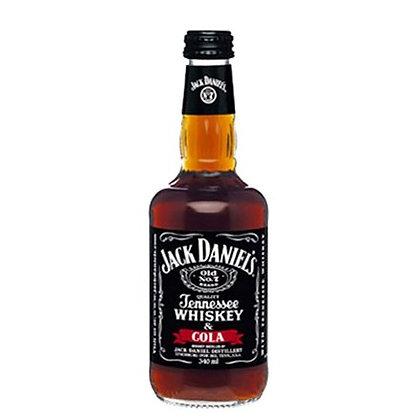 JACK DANIEL'S 12PK BTLS