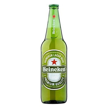 HEINEKEN 5% 650ML BTL