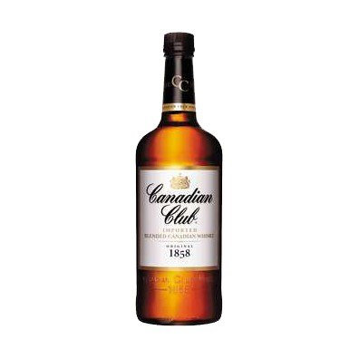CANADIAN CLUB Whisky 1000ml