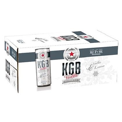 KGB 7%18PK CANS