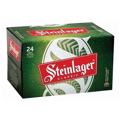 STEINLAGER 24PK BTLS