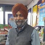 Dalvir Singh Lasara