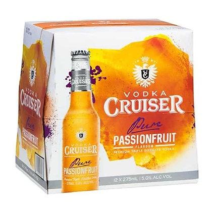 CRUISER PASSION - 12PK BTLS