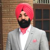 Gurwinder Singh Aulakh