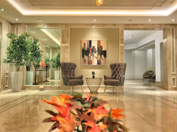 Botique grand lobby