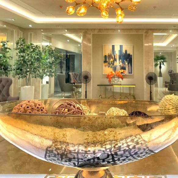Botique Lobby