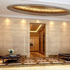 Signature grand lobby