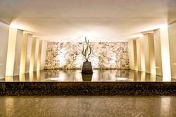 Luxury grand lobby