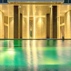 Ultra luxury SOBO clubhouse