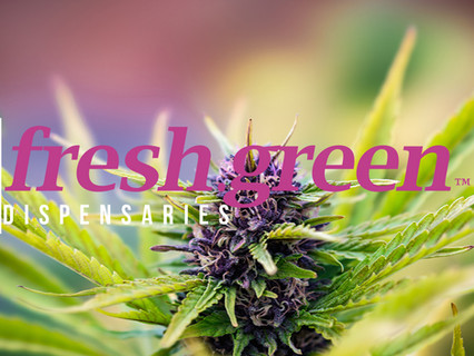 fresh.green Dispensary Opens Today - What to Expect on day one of medical marijuana sales in KC