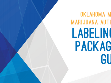 OK OMMA Created Labeling & Packaging Guide for Businesses