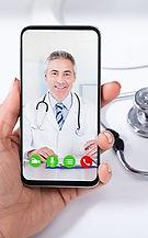 Virtual Doctors Online Telehealth Phone