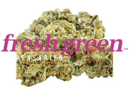 New Flower up to 1/2 Oz per Patient: Gelato 41, Lemon Haze, Lemon Royale, Sundea Driver!