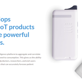 RYAH IoT Meets OMNI: Join Research Potential For Cannabis Patients & Tech Devices