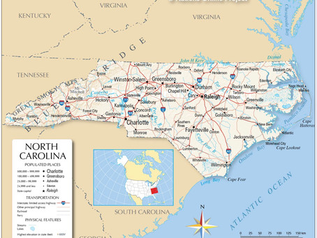 SB 669: North Carolina Medical Marijuana FAQ - Enact Medical Cannabis Bill