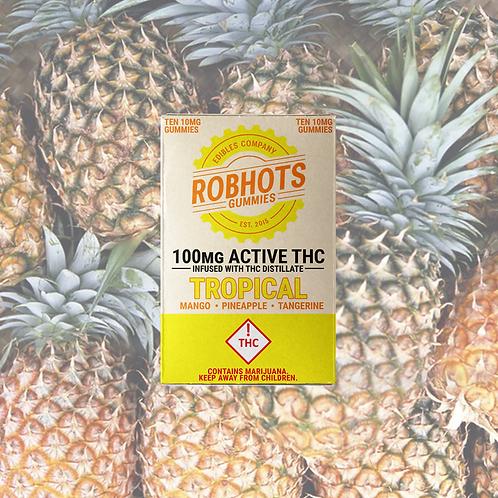 Robhots Gummies Tropical