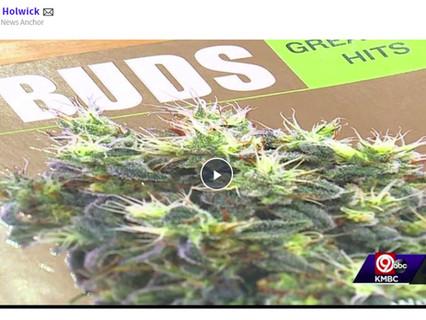 fresh.green Dispensary Grand Opening Monday at 12 PM