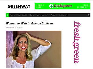 womentowatch-greenwaymagazine-biancasull