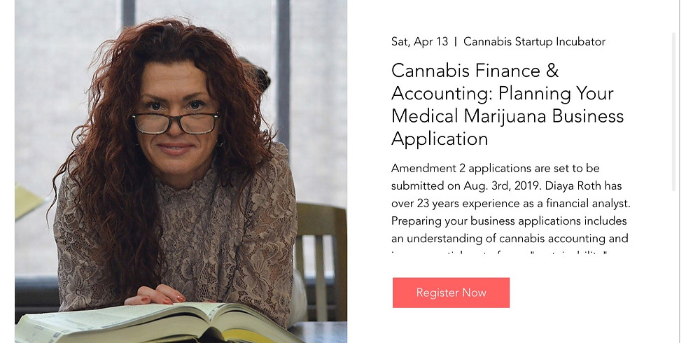 Medical Marijuana Accounting For Your Business Licensing Application (1)