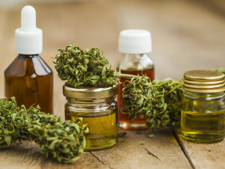 2021: Ohio Medical Panel Adds 3 Qualifying Conditions for Medical Marijuana Patients