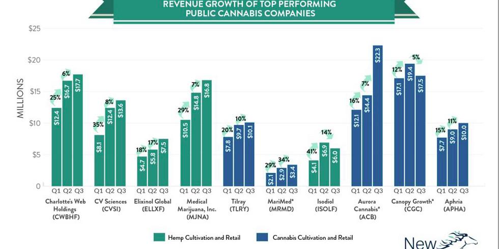 Cannabis Finance: Planning Your Medical Marijuana Business Application