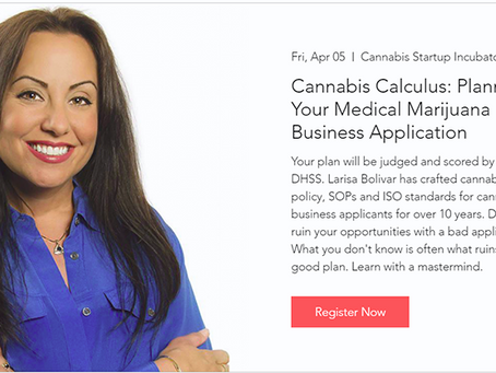Cannabis Calculus: Planning Your Medical Marijuana Business Application in Missouri