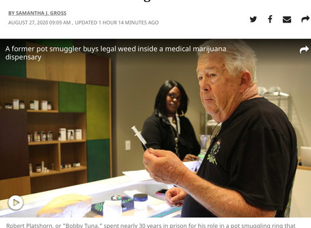 Breaking Florida: OMMU Authorizes Cannabis Edible Sales - Doctors and Patients Rejoice