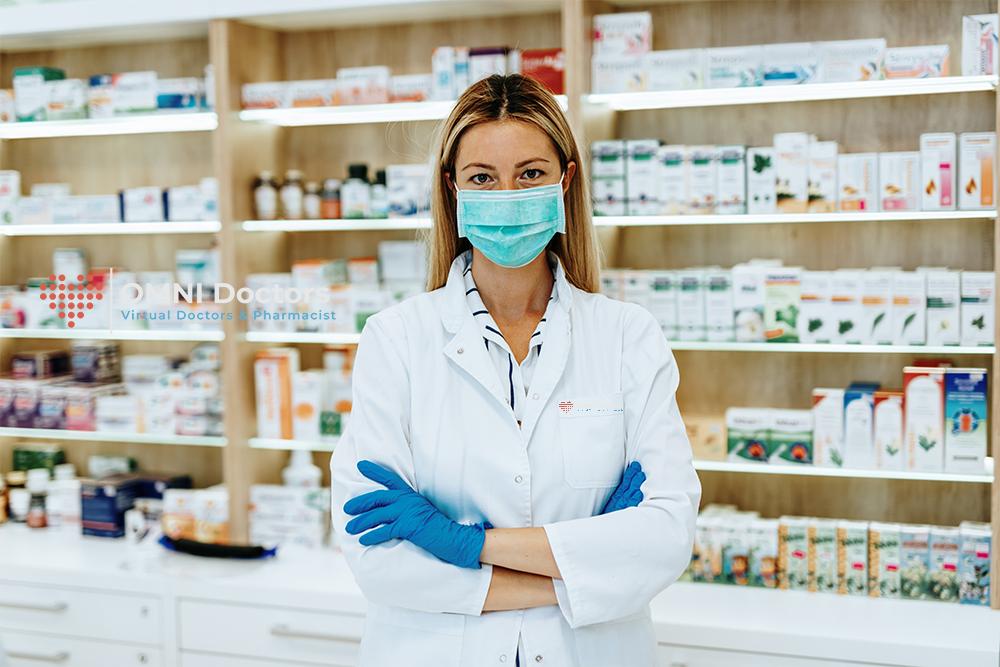 Doctorate of Pharmacy
