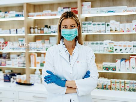 FAQ: What is a Pharmacist?
