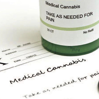 Cannabis and COVID: Just the Facts 2021