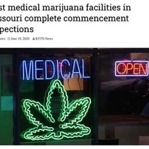 Breaking Bud: Missouri Is Ready (kinda) For Marijuana Business