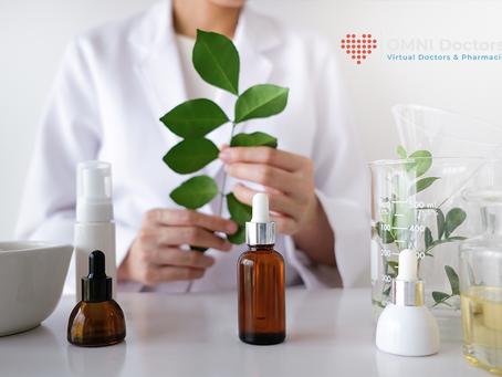 FAQ: What is Natural Medicine?