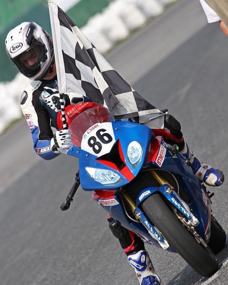 Ben Young Racing